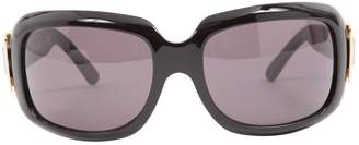 Roger Vivier Oversized sunglasses