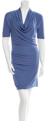 Halston Dress w/ Tags