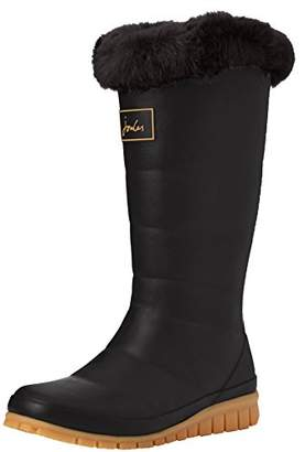 Joules Women's Downton Rain Boot