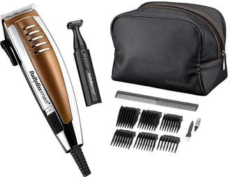 Babyliss For Men 7448DGU Clipper Gift Set