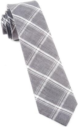 The Tie Bar Jet Plaid