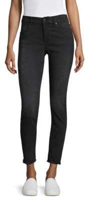 Escada Sport Cropped Faded Jeggings