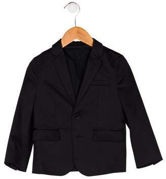 Christian Dior Boys' Notch-Lapel Blazer