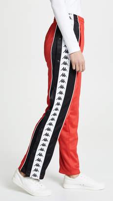 Kappa Banda Big Bay Snap Pants
