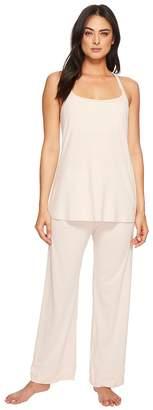 Cosabella Bella Maternity Four-Piece PJ Gift Women's Pajama Sets