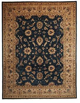 Oushak Collection Oriental Rug, 9'1 x 11'10