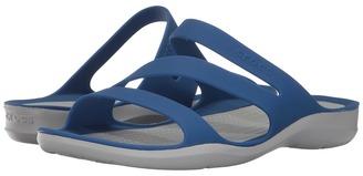 Crocs - Swiftwater Sandal Women's Sandals $34.99 thestylecure.com