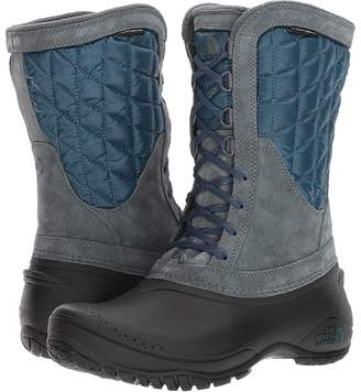 The North Face ThermoBall Utility Mid Women's Pull-on Boots