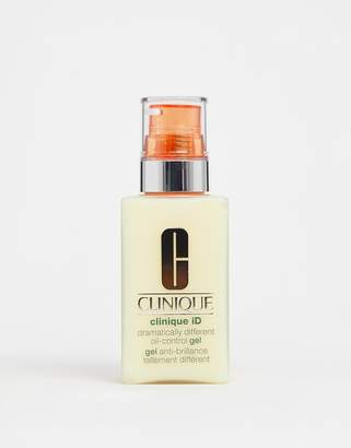 Clinique iD Dramatically Different Oil-Control Gel Active Cartridge Concentrate for Fatigue 125ml