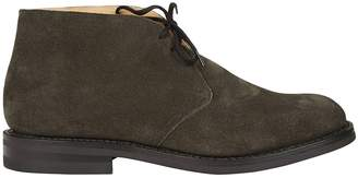 Church's Chukka Boots Shoes Men