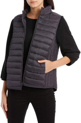 Storm Superlight Quilted Vest