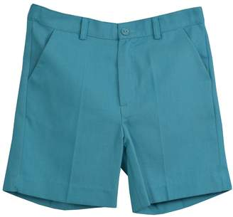 Dolce Petit Teal Shorts
