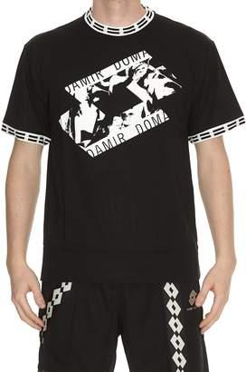 Lotto Tobsy Ll T-shirt