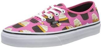 Vans Mens Authentic Skate Shoes