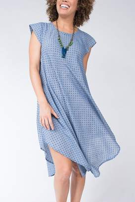 Ivy Jane / Uncle Frank Swiss Dot Dress