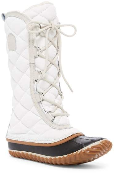 Sorel Out N About Waterproof Tall Duck Boot