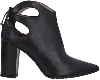 Alaia ALESSANDRO Firenze Ankle boots