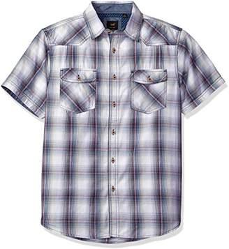 Lee Men's Santana Shirt