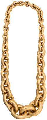 Monies Jewellery chunky chain necklace