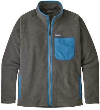 Patagonia Men's Karstens Fleece Jacket