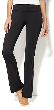 New York & Co. Love, NY&C Collection - Performance Bootcut Pant - Black