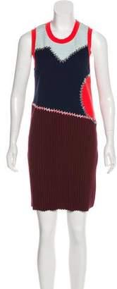 Tory Burch Knit Mini Dress w/ Tags