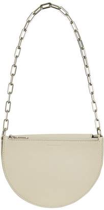Burberry The Small Leather D Bag
