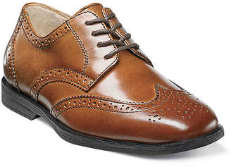 Florsheim Reveal Toddler & Youth Wingtip Oxford - Boy's