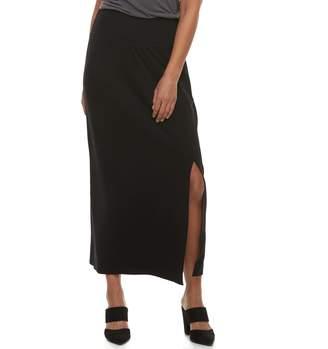 Apt. 9 Women's Tummy Control Maxi Skirt