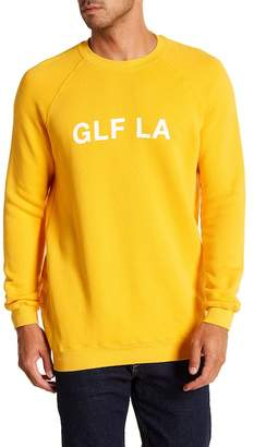 G/FORE GLF Crew Neck Pullover