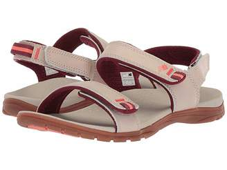 New Balance Traverse Leather Sandal