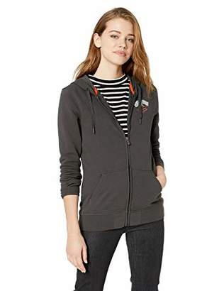 Fox Junior's ENDO Zip Hooded Sweatshirt