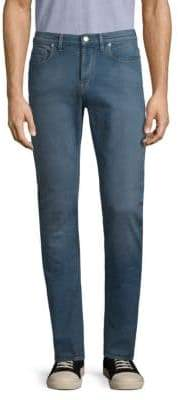 Zadig & Voltaire Skinny-Fit Stretch Jeans