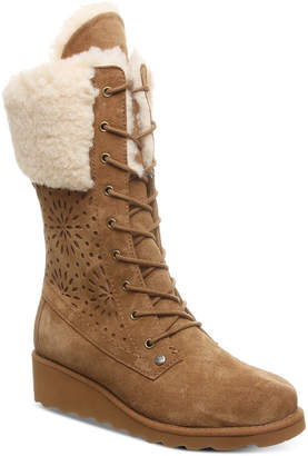 BearPaw Women's Kylie Boots Women's Shoes