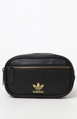 adidas PU Leather Waist Pack