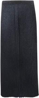 Charlott Pleated Skirt