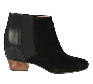 Golden Goose Low Heel Ankle Boots