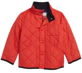 J.Crew crewcuts by Sussex Quilted Jacket