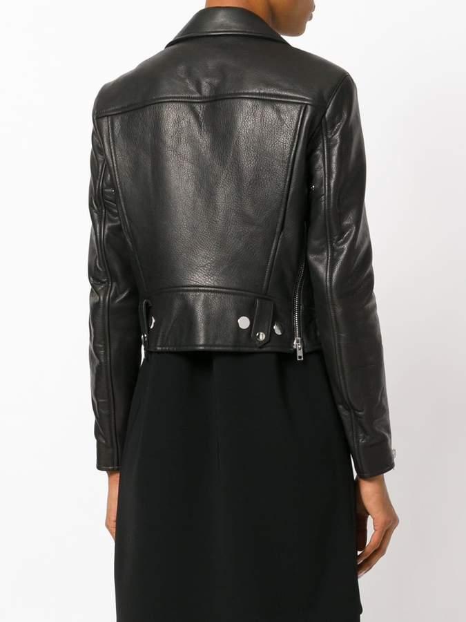 Alexander Wang studded biker jacket