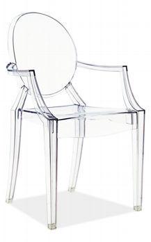 Philippe Starck for Kartell Ghost
