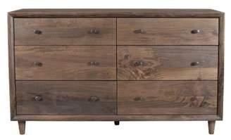 Union Rustic Rocco Panel Configurable Bedroom Set