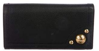 Gucci Interlocking GG Leather Wallet