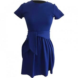Rodier Blue Dress for Women