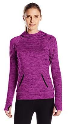 Spalding Women's Streaky Heather Fleece Pullover
