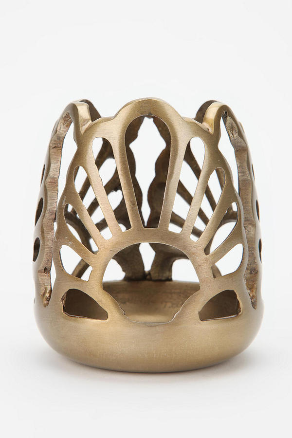 Urban Outfitters Monarch Votive Candle Holder