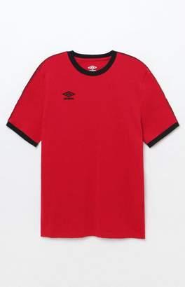Umbro Red Diamond T-Shirt