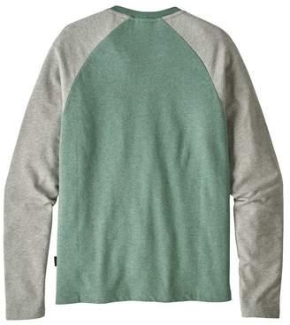 Patagonia Men's Geologers Lightweight Crew Sweatshirt