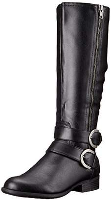 LifeStride Women's X-Must Riding Boot $28.66 thestylecure.com