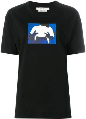 Alyx printed T-shirt