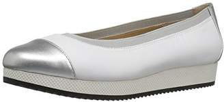 Adrienne Vittadini Footwear Women's Gilsa Ballet Flat